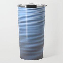 Blue Seas Travel Mug
