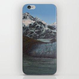 Glacier Bay Awakening iPhone Skin