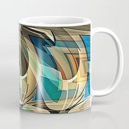 The Water of Life Coffee Mug
