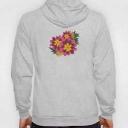 Flowers for Lola Hoody