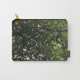 Umbrella Tree Carry-All Pouch