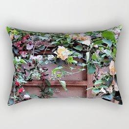 Climbing Vines Rectangular Pillow