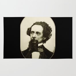 What The Dickens Rug