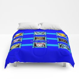 Stage Select Comforters