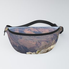 Grand Canyon #11 Fanny Pack