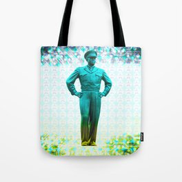 general, Eisenhower Tote Bag