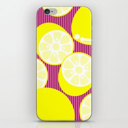 Lem'ie Ask You A Question iPhone Skin