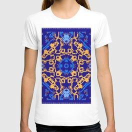 CA Fantasy Deep Blue-Color series #9 T-shirt