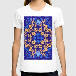 CA Fantasy Deep Blue-Color series #9 T-shirt