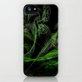 Mynt RippL iPhone Case