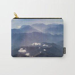 Alps view Carry-All Pouch