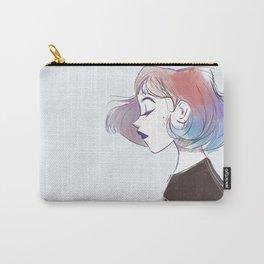 Gris - Fan Art Carry-All Pouch