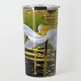 Golden pond Travel Mug