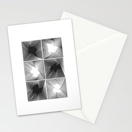 psych Stationery Cards