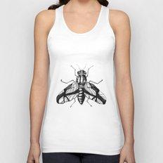 Bumblebee  Unisex Tank Top