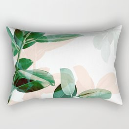 Natural obsession - Fall Rectangular Pillow