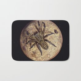 Spider Space II Bath Mat
