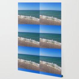 Siesta Shoreline Wallpaper