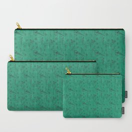 North Woods Origami Carry-All Pouch