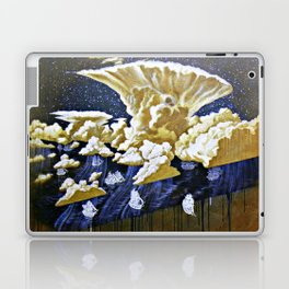 """""""Cold Front"""" Laptop & iPad Skin"""