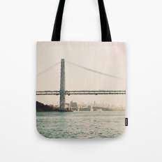 Travelers and Dreamers Tote Bag