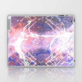 Abstract Ripple Reflection Laptop & iPad Skin