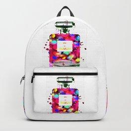 Eau de Parfum Bubbles Backpack