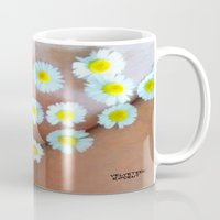cunt Mugs featuring funny painting BDSM fetish Big dick cock suck oral sex pussy cunt transgender fuck slut bitch by Velveteen Rodent
