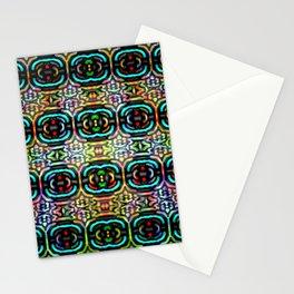 Colorandblack serie 258 Stationery Cards
