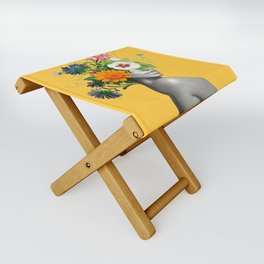 Bloom 5 Folding Stool