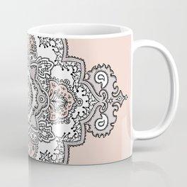 Flourish 1 Coffee Mug