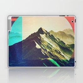 Breach 02 Laptop & iPad Skin