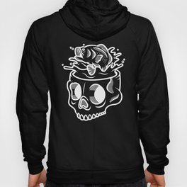 Fish Head I Hoody