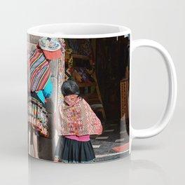 Peruvians - Cusco Coffee Mug