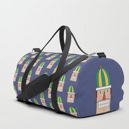 Nutcracker Army 02 (Patterns Please) Duffle Bag
