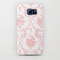 Grimm In Pink Galaxy S6 Slim Case