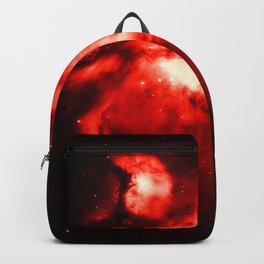 Orion NeBULA : Red Backpack