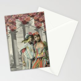 I BEG YOUR PARDON Stationery Cards