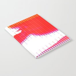 Red Heaven Notebook