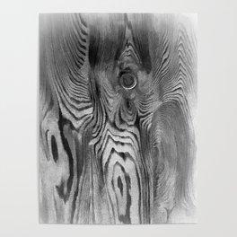 Dark Angel | Night Terrors | Horror | Nightmares | Nadia Bonello Poster