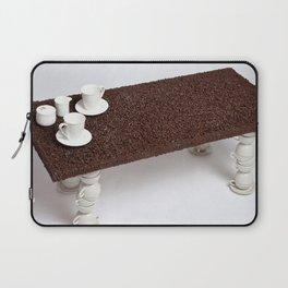 Coffee Table Laptop Sleeve