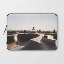Venice Skate Park Laptop Sleeve