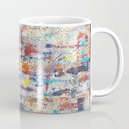 NOTHING EVEN MATTERS Coffee Mug