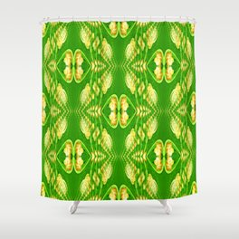 The Wallflower... Shower Curtain