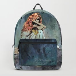 Cliffs of Dover Backpack
