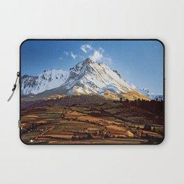 My Local Volcano... Laptop Sleeve