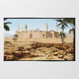 Desert City Rug