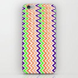 ZIGZAG iPhone Skin