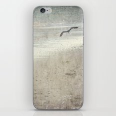 By the Sea iPhone & iPod Skin