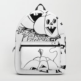 Trick or Treat Backpack
